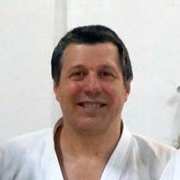 Alessio Oltremari Kyoshi